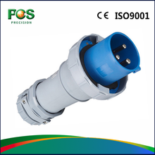 TYPE P-VI IP67 Manufacture 63A 3 Phase Electric Plug Socket Box