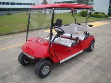 Chinois pas cher électrique golf chariots à vendre