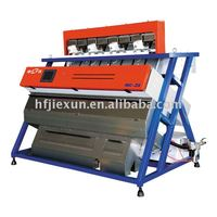 cereal color sorting machine, more stable and more suitable