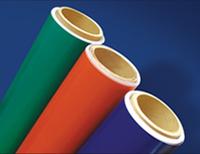 permanent pressure adhesive advertising reflective film/sheeting AG320