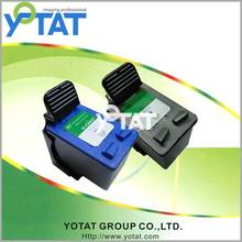 Remanufactured for HP ink cartridge