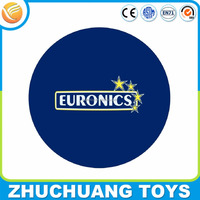 pvc colorful paint advertising balloon