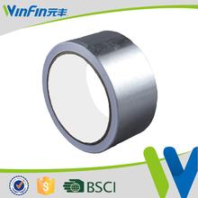 High Quanlity Aluminum Foil Butyl Rubber Tape for air conditioner/refrigerator