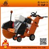 concrete cutting saw optional water tank and HONDA GX390 engine for road construction (JHD-400)