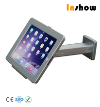 Factory director sale ipad retail display security device desktop stand for ipad