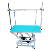 Electric Pet Grooming Table Dog Folding Grooming Table