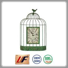 Wholesale Promotional Good Design Designs Available Metal Wall Clock Supplies