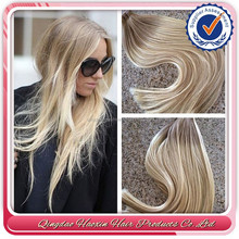 Hot sale hair extension 7a grade brazilian hair uk