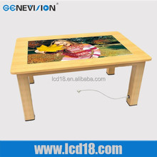 32 interactive all in one pc touch table for schools/mall