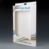 Full color printing tablet case paper packaging box