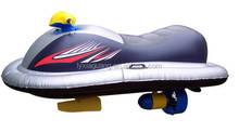 CE Approval factory durable fun PVC directly sale jet ski