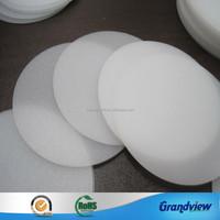 Plastic Fluorescent Light Fixture Diffuser Polystyrene Material