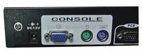 GS1916M 19'' TFT LCD 4 port PSII KVM extender, USB KVM extender, KVM switch