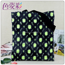 High quality Factory Wholesale reusable Foldable shopping bag Eco Custom Canvas Shopping tote Bags women canvas grocery bags
