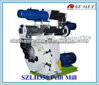 Livestock feed mill equipment