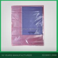 PP clear plastic food bags,food safe plastic bags