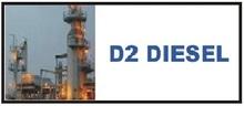 Diesel Fuel (D2)