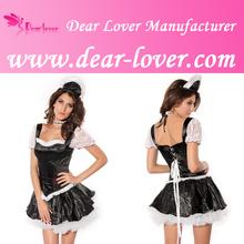 Sweetheart Sexy Maid Costume