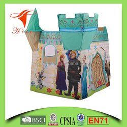 New Children's Toys/Big Toy House/Child Play Tunnel