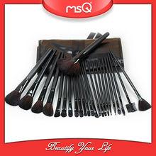 MSQ makeup brush 24pcs tool set