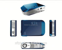 Home theater HD 1080p projector 3D lcd projector Support USB,TV,ATV,DTV,Android.In home paly game.