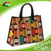 Cheap Promotional Convenient PP WOVEN Shopping Bag