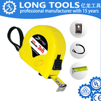 3m 5m 7.5m wholesale printable metric measure tape measuring
