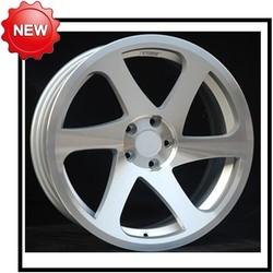 18 inch 120*5 bolts rims cheap alloy wheel car,color wheel rims china wholesale