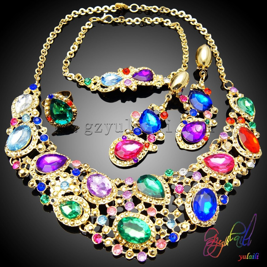 Latest Jewellery Designs For Wedding Latest Design Jewellery Set