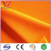 Solid orange fluorescent polyester mesh fabric/fluorescence mesh fabric