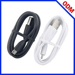 Hot Sale High Quality aluminium Power Cable Micro USB Data Cable for HTC