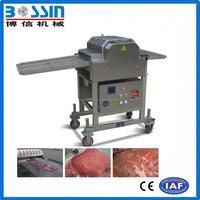Automatic Meat tenderizer/tenderizing machine