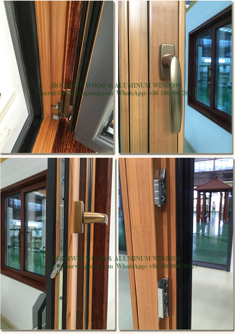 2017 nouveau produit american style recouverte d 39 aluminium for Fenetre windows 8
