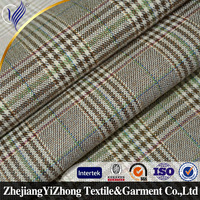 Best price tr check fabrics companies dealing in materials for school uniforms