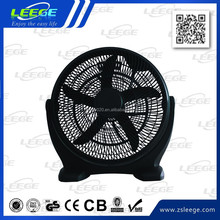 KYT50-2 China factory 100% copper wire motor standard electric 20 box fan