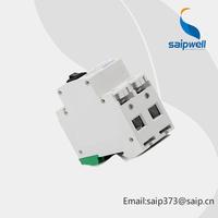 Auto Reset Circuit Breaker C20 Miniature Circuit Breaker (SPQV-63C20)