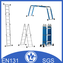 Super Ladder, Aluminium, GS and EN131 approval