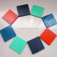 Colored wear resistant black plastic uhmwpe sheet Corrosion-resistant UHMWPE sheets plastic sheet/panel/board manufacturer
