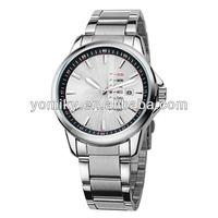hand watch,stainless steel bracelet watch,swap watches