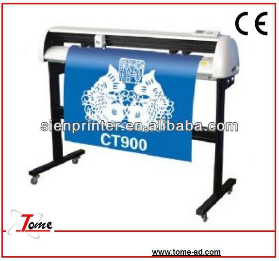 sticker plotter machine
