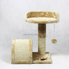 Aimigou Wholesale Cat Tree Scratching Post / Cat House & Cat Scratching Post
