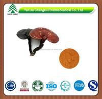 100% High Purity Organic Reishi Mushroom Extract Powder