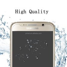 Explosion-proof arc edge 0.33mm oil coated with high quality tempered glass Samsung S6