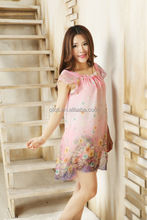 sexy transparent nighty girls Casual nighty in China OEM service