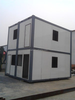 New Design Shipping Modular Container Office Long Life Time