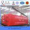 petrochemical equipment two & three phase separator with high technical