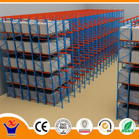 Pallet Rack,pallet storage rack Type and Heavy Duty Scale second hand pallet racking
