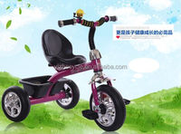 2015 cheap hot sale child tricycle/tricycle for kid