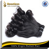 Full and thick good quality virgin funmi curly all express mink brazilian hair wholesale