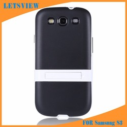 Durable Material Portable Cheap Mobile Phone Case for Samsung Galaxy S3 i9300